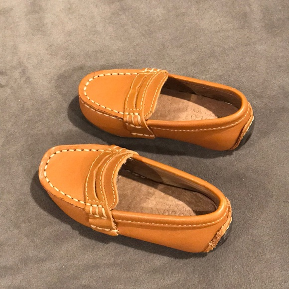 Polo Ralph Lauren Baby Boy Penny Loafer
